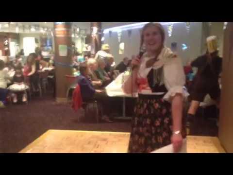 Lithuanian Sports Club - Little Sydney German Band 2012
