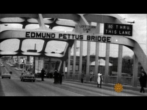 The bridge at Selma