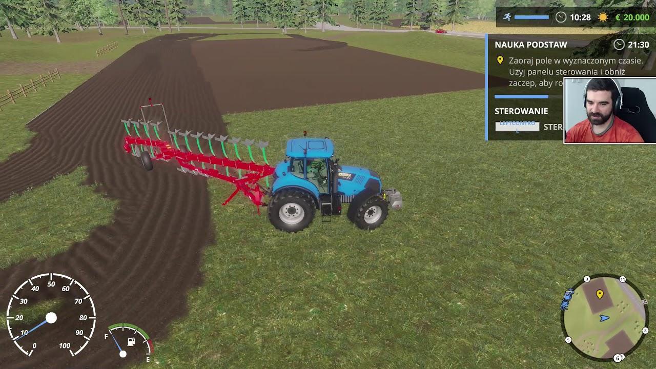Real Farm – Pierwsze wrażenia