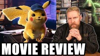 POKEMON DETECTIVE PIKACHU Movie Review - Happy Console Gamer
