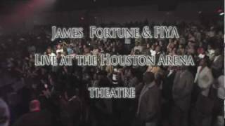 Watch James Fortune  Fiya Bounce Back video