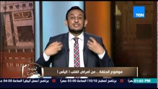 الكلام الطيب - الشيخ رمضان يحكي قصة مٌضحكة عن الكسل واليأس من الحياة