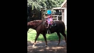 Horseback riding - Kimball Farm