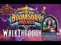 Poison Master Pollark Full Dungeon Run - Lethal 1/4