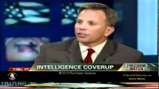 U.S. Army & CIA - 9/11 Commission A Cover Up From Top To Bottom