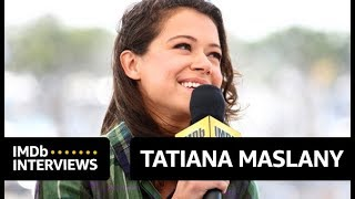 Tatiana Maslany Shows Off a Variety of Impressive Accents