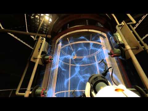 Portal 2 Walkthrough 3 hours, all-in-one