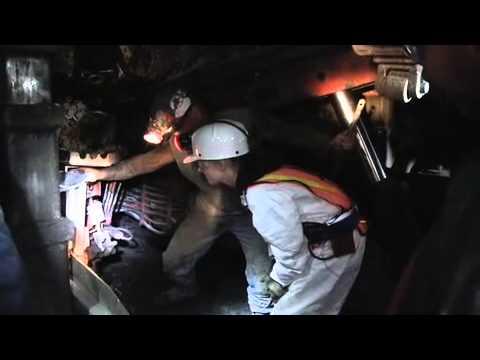 Black Mountain Coal Mine