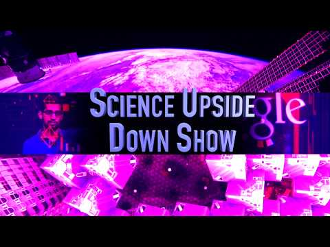 The Science Upside Down Show