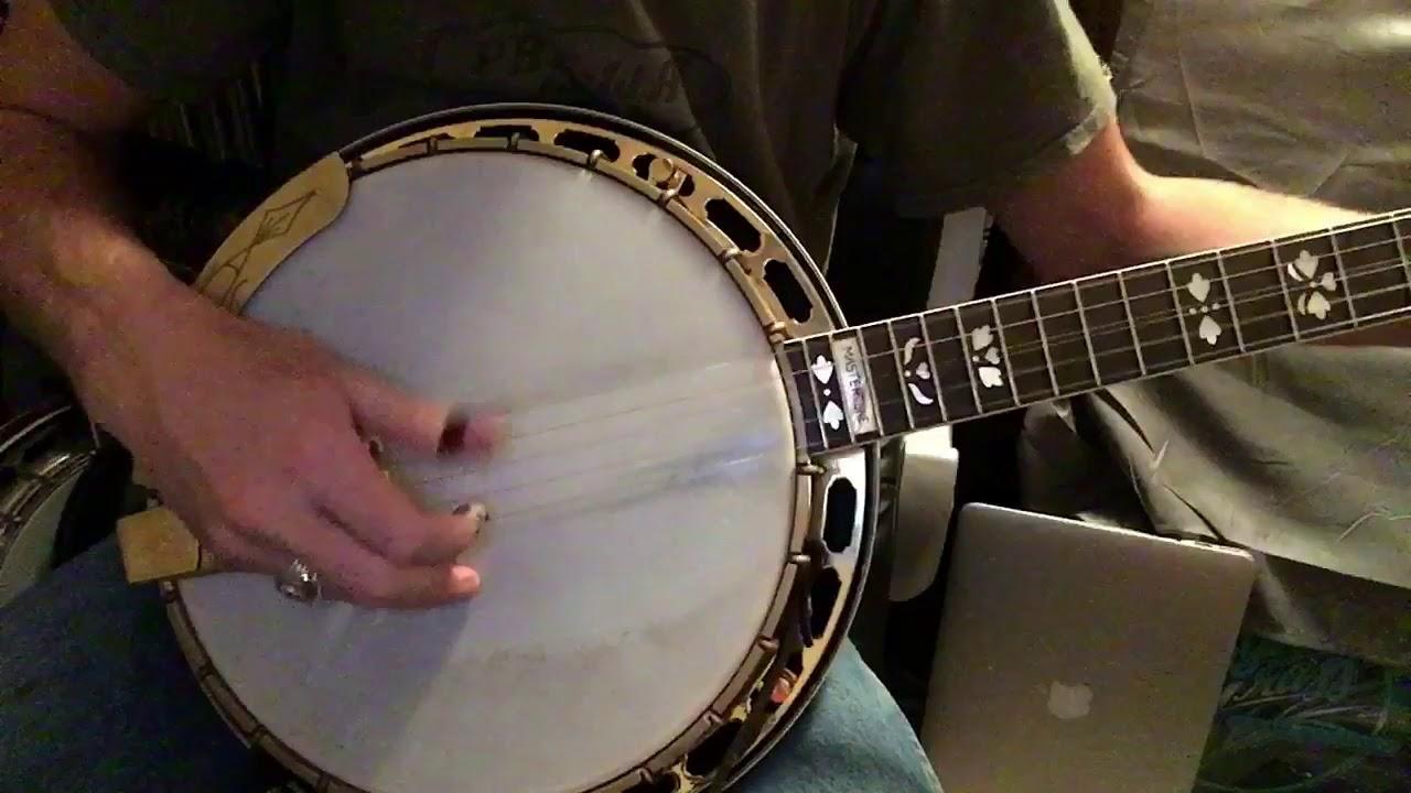 Five Banjo Comparison