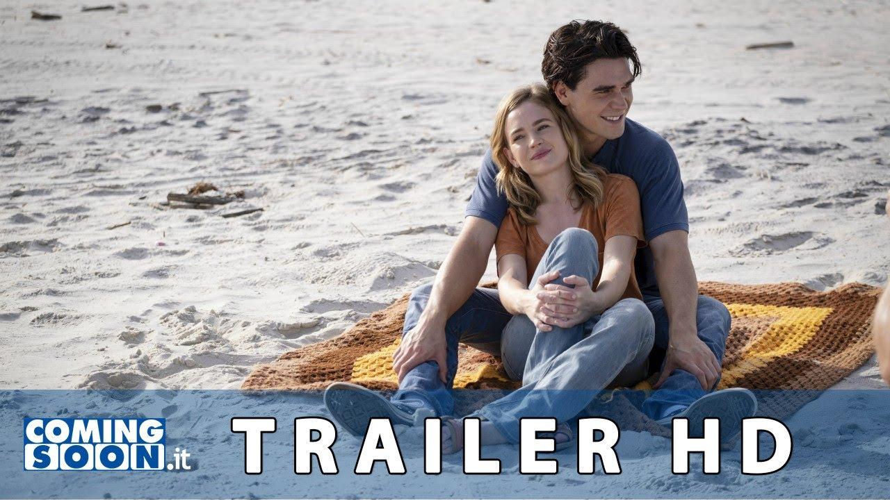 Cosa mi lasci di te (2020): Secondo Trailer Italiano del Film con K.J. Apa e Britt Robertson - HD