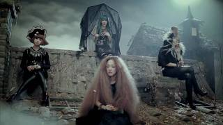 Repeat youtube video 2NE1 - 아파(IT HURTS) M/V