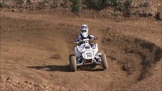 DRR USA Four Wheelers, ATVs, and Dirt Bikes Mini Quad Racing Promo Video