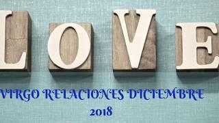 Virgo Diciembre Relaciones 2018 Mariposa Moonarca Tarot