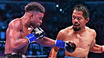 10 Boxing Fights We NEED To See In 2020