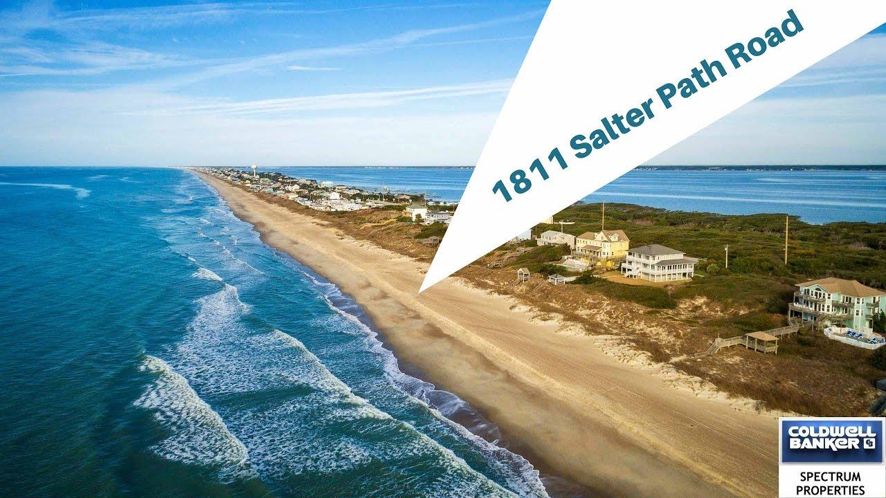 Salter Path Nc >> 1811 Salter Path Rd Indian Beach Nc