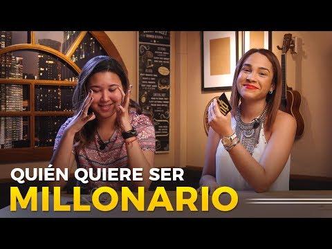 ¿Quien quiere ser un Millonario? Vol.4 || Ducktapetv ( PREGUNTAS de LATINOAMERICA)