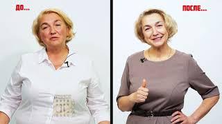 """Как избавиться от пищевой зависимости? Курс похудения от Доктора Борменталь """"Тюрьма для жира"""""""