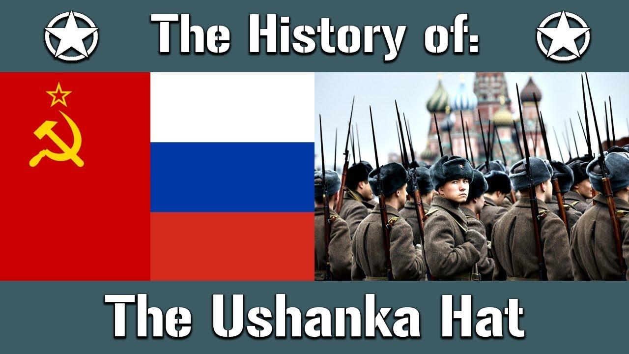 45daf33f7 The History of: The Ushanka Hat   Uniform History