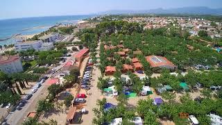 Camping La Llosa ⭐⭐⭐ Cambrils     Costa Dorada