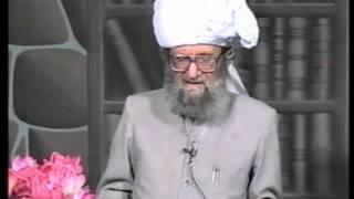 Urdu Dars Malfoozat #132, So Said Hazrat Mirza Ghulam Ahmad Qadiani(as), Islam Ahmadiyya