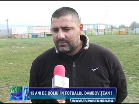 Download 15 ani de doliu în fotbalul dâmboviţean !