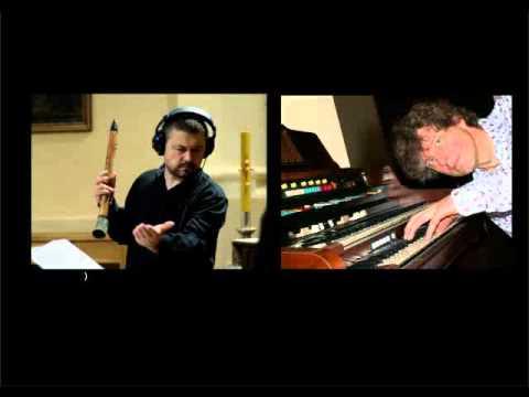 Ryszard Borowski Suite 8 - Darius Klisys & Marek Toporowski