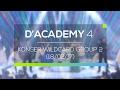 Highlight D Academy 4 Konser Wildcard Group 2 18 02 17