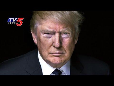 9 Interesting Stories About Donald Trump | Telugu News | TV5 News