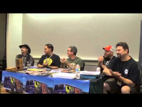Whats New at Goodman Games Gen Con 2015