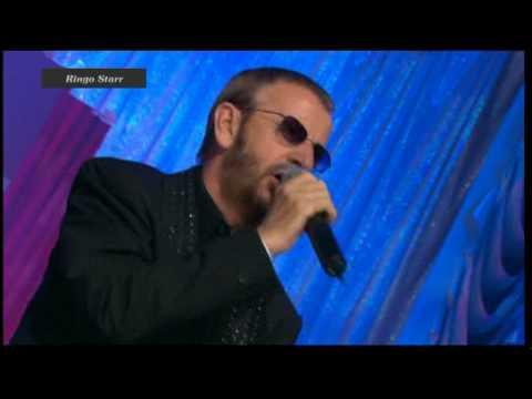 Ringo Starr - It Don't Come Easy (live 2005) 0815007