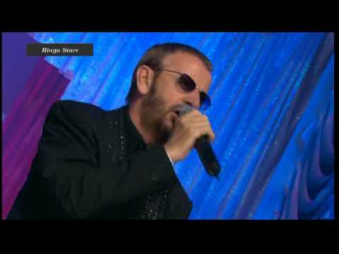 Ringo Starr - It Don't Come Easy (live 2005) 0815007