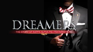 DREAMERS - The Story Of Kappa Alpha Psi Fraternity (Trailer)