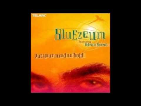 Bluezeum A Darker Shade of Night