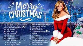 가장 인기있는 크리스마스 캐롤 메들리 캐롤송 연속듣기