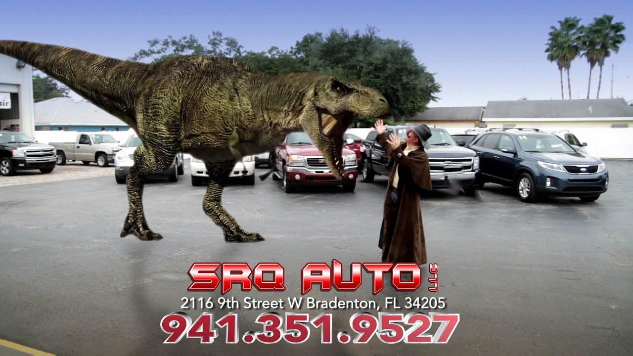 Srq auto bradenton bill tv commercial tax refund for Srq motors bradenton fl