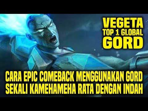 Hal Yang Gw Pelajari Dari Top 1 Global GORD VEGETA • Mobile Legends Indonesia