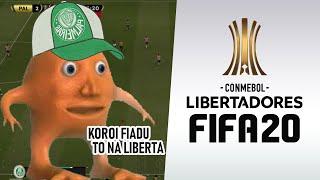 FIFA 20   CONFIRMADO: JOGADORES GENÉRICOS & NOVIDADES DA LIBERTADORES