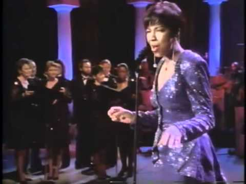 Natalie Cole LIVE - That Sunday That Summer