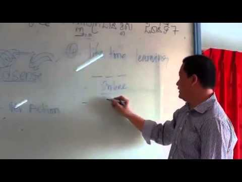 [Part 1] Make Money Online Training Course 2014 In Cambodia