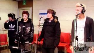 Block B - Synchronization 100% (Live)