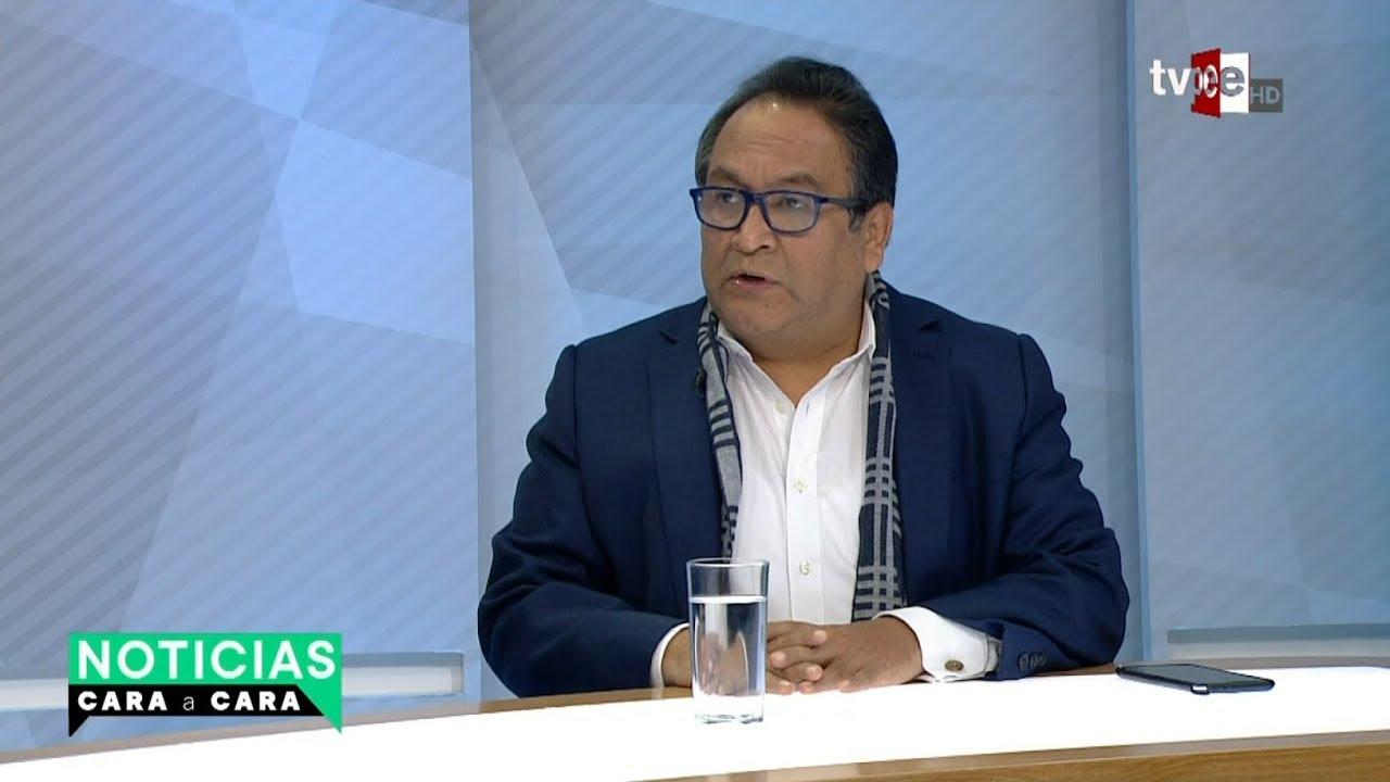 Economía peruana no tiene mapas ni faros para reflotar, según De la Puente