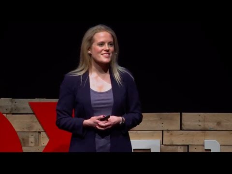 The ad blocker future | Amy McManus | TEDxFolkestone
