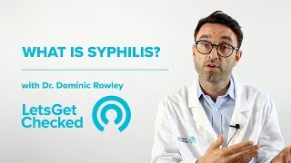 What is Syphilis? | What are the Symptoms of Syphilis?
