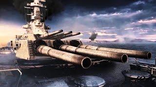 World of Warships - Игра от фанатов боевых кораблей (Превью)