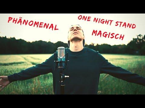 MAGISCH - PHÄNOMENAL - ONE NIGHT STAND MASHUP Capital Bra Olexesh Pietro Lombardi