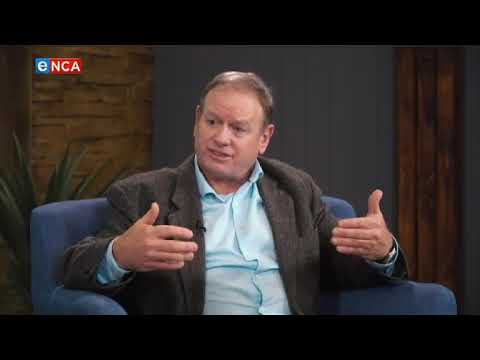 Nation in Conversation | Technology in Agriculture | Ep. 9 of 13