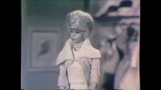 Introducing Midge -- a Vintage Mattel Commercial