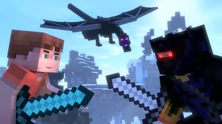 Skywars (Minecraft Animation) [Hypixel]