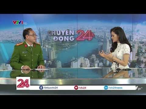 Giải đáp Thắc Mắc Về Việc Bỏ Hộ Khẩu Và CMND - Tin Tức VTV24